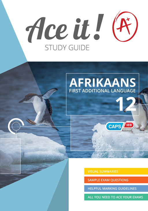 ace it study guides afrikaans fal 9781920356422 rh aceitstudyguides co za afrikaans study guide for grade 9 study guide for african american history